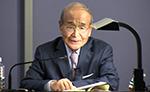 第188回 特別講義 「日本の創意 - 源氏物語を知らぬ人々に与す」
